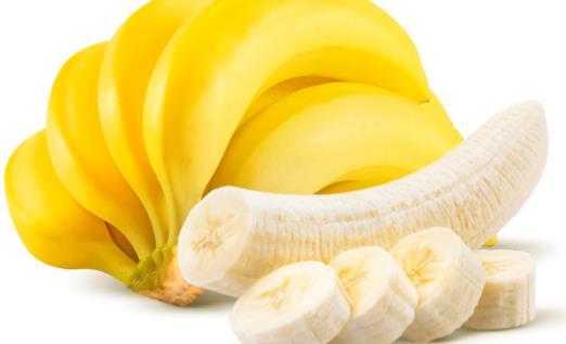 香蕉是胃病患者理想的食疗佳果 补充能量降低坏胆固醇