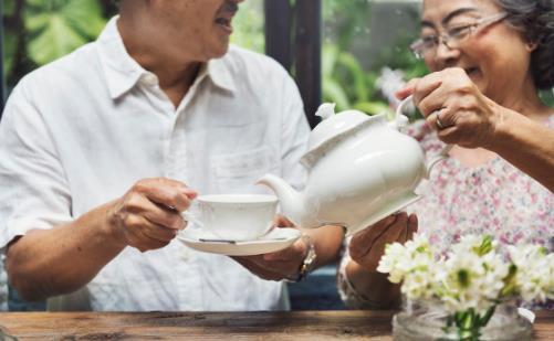错误喝茶方式会喝掉你的肾