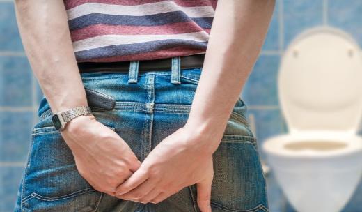 排宿便 5种食物帮你扫清肠道宿便
