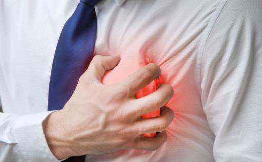 过分控制盐分的摄入 反而可能对心脏造成损伤