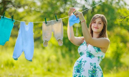 妈妈必知去除衣服染色的妙招 白衣染色去除小妙招