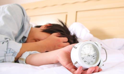 常常犯困想睡觉 可能是食物惹的祸