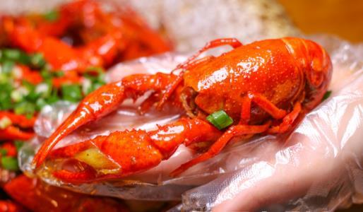 小龙虾遭遇国家卫健委点名!好吃也要注意防病