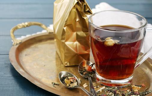 夏季喝凉茶泻火解毒凉血利咽 喝凉茶的注意事项