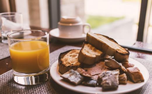 日常饮食调理 提高人体免疫能力的最理想方法