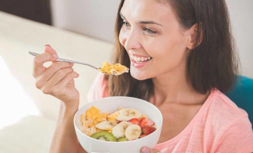 饭后吃水果对身体好不好 饭后的饮食保健要做好