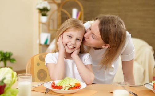 一日三餐是人体的热量来源 揭秘三餐的最佳进食时间