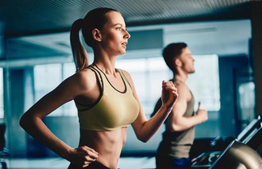 跑步是门学问 正确跑步应牢记这6个注意事项