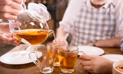 喝茶养生应掌握的技巧 快看看你喝对了吗