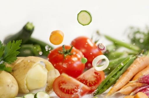 素食主义者最适合的健康食物 不适合长期食素的人群
