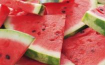 西瓜号称夏季瓜果之王 三款清热去火的西瓜炖盅