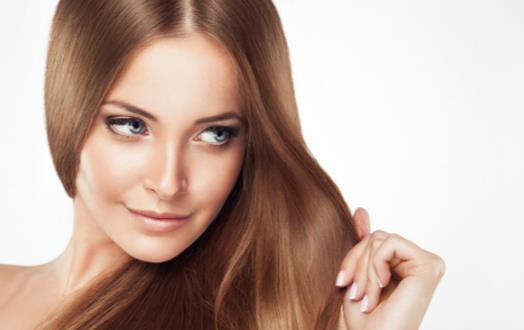健康秀发与平衡膳食关系密切 13种食物最护发