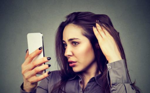 导致头发变白的坏习惯 小习惯就能拥有一头乌黑秀发