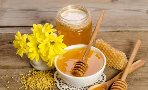 保证营养又好喝,再也不担心买到假蜂蜜了