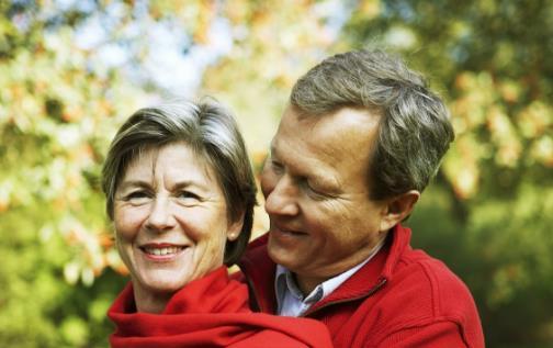 46-55岁是危险的十年 怎样做可以健康又长寿
