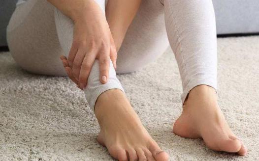 防止抽筋的6个贴士 消除与抽筋紧密相关的诱发因素