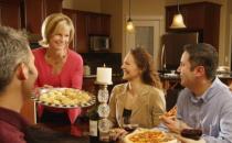 晚上不吃饭的危害不可忽视 有利于健康的晚餐推荐
