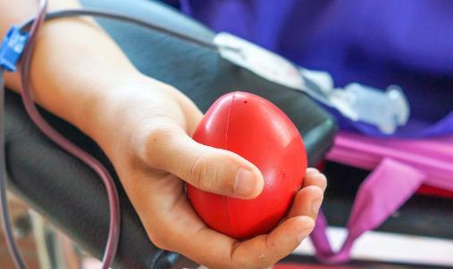 多献血是否能改善血液粘稠 献血后如何保护针眼