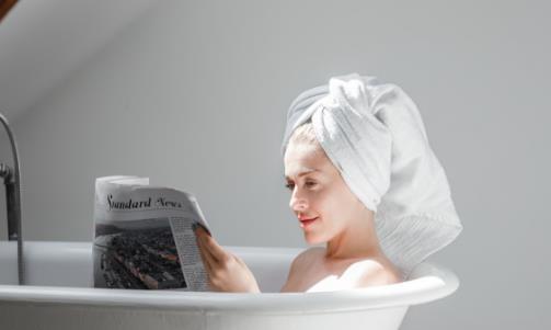 这样洗澡会洗出一身病!洗澡的讲究大全