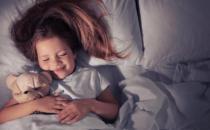 不良的睡眠习惯对身体健康不利 孩子的最佳睡眠时间