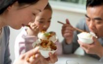 吃饭时的坏习惯易致身体疾病 吃饭注意细节更健康