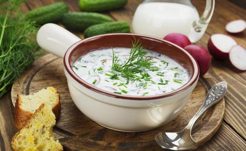 老年人喝汤应谨慎 最适合老人喝的营养汤