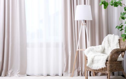 窗帘颜色选择有哪些讲究?窗帘图案有哪些忌讳