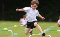 幼儿运动应有科学的指导性 选择适合孩子的运动