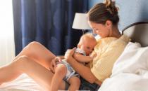 哺乳期减肥不当对母婴都不利 产后运动减肥要适度