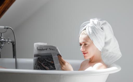 洗澡也要选时间 洗澡应避免的8个时间点