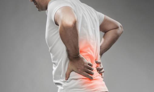 骨刺最容易出现的部位 防止关节退化要有适当的活动
