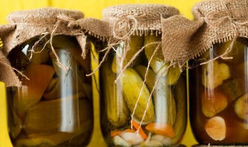 20个保存食物的小妙招,保证让你受用无穷!