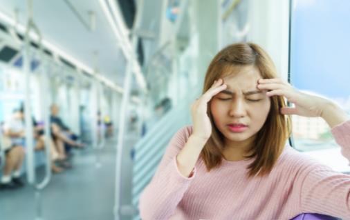 出行前做好准备工作 减少被晕动症所困扰