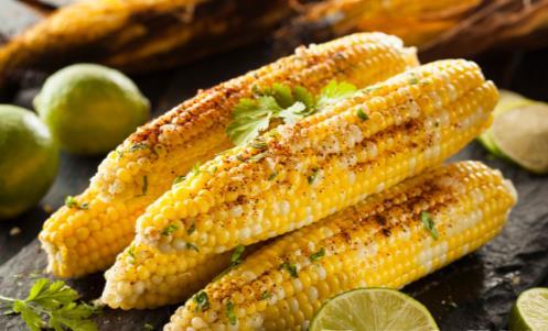 煮玉米加点它 营养美味还减肥