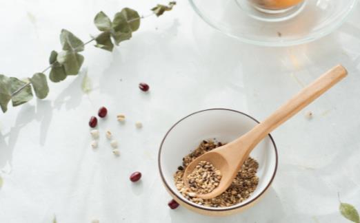 秋季除湿祛湿 6种花茶来帮助身体排除湿气