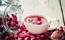 玫瑰花茶的功效与作用 想要美容养颜日常可多喝它
