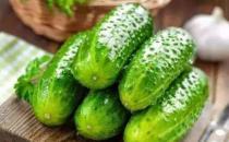 黄瓜的营养价值 黄瓜的食用及美容功效