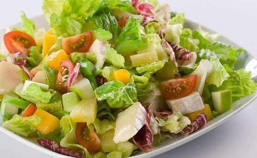在获得蔬菜美味的同时 又使维生素得到保护的妙招
