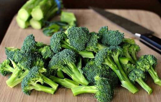 需要补钙 这10种食物含钙量惊人