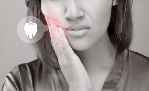牙痛不是病痛起来真要命 牙疼偏方教你快速止疼