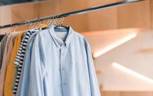 旧衣服总是出现各种问题 教你旧衣巧变新