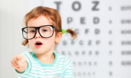 预防孩子近视 试试下面这方法