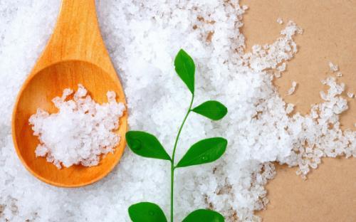 食盐的功效与作用 明明白白限盐实现限盐目标的要点