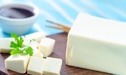 常吃豆腐 身体可获得4大益处!但这几类人不宜吃
