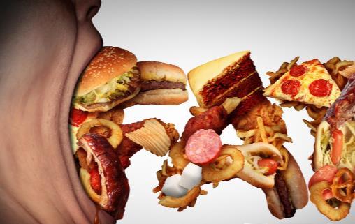 暴饮暴食会不会让胃撑大 别再为你的能吃找借口了