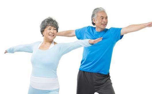 老人避免运动伤害的要诀 老人锻炼莫入4个误区