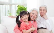 老人养心的小技巧 保持身心健康做到三个不管