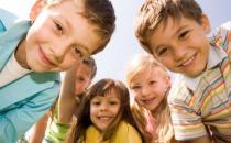 孩子长大便便也在长大 教你便识孩子肠健康