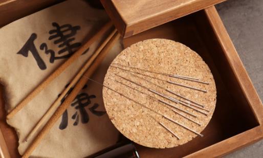 针灸和艾灸的区别 传统针灸的7种实用功效