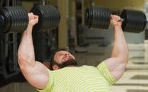 男人坚持健身的好处 最有效的10种男人运动形式出台